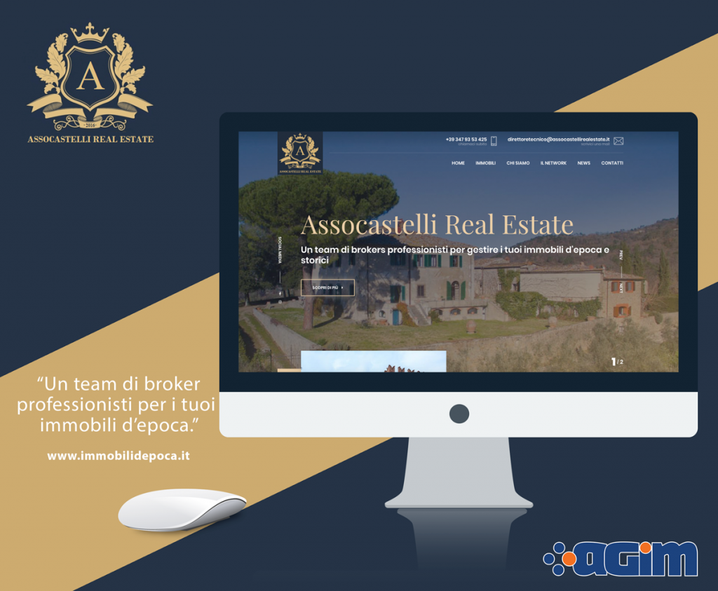 AssoCastelli Real Estate