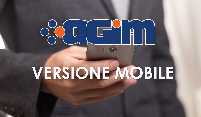 Agim Mobile è sempre più realtà