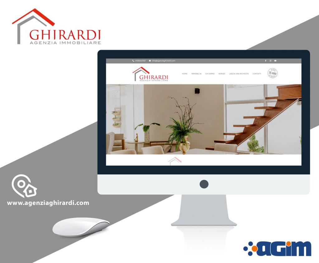 Agenzia Ghirardi